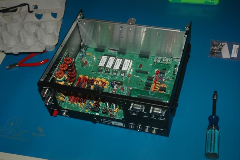 Elecraft K3 Transceiver And P3 Panadapter Amateur Radio